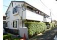 東京都目黒区、学芸大学駅徒歩17分の築25年 2階建の賃貸アパート