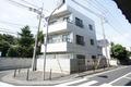 東京都調布市、調布駅徒歩20分の築30年 3階建の賃貸マンション