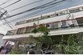 東京都渋谷区、恵比寿駅徒歩13分の築44年 4階建の賃貸マンション