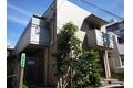 東京都目黒区、中目黒駅徒歩17分の築11年 2階建の賃貸マンション