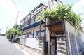 東京都世田谷区、経堂駅徒歩26分の築41年 3階建の賃貸マンション