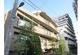 東京都新宿区、神楽坂駅徒歩12分の築17年 4階建の賃貸マンション