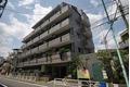東京都渋谷区、初台駅徒歩16分の築19年 7階建の賃貸マンション