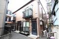 東京都品川区、中延駅徒歩7分の築16年 2階建の賃貸アパート