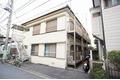東京都世田谷区、下北沢駅徒歩15分の築48年 2階建の賃貸アパート