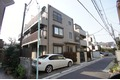 東京都目黒区、渋谷駅徒歩17分の築21年 3階建の賃貸マンション