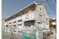 東京都世田谷区、世田谷代田駅徒歩8分の築28年 2階建の賃貸アパート