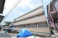 東京都大田区、蒲田駅徒歩9分の新築 3階建の賃貸アパート