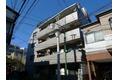 東京都中野区、中野駅徒歩24分の築21年 5階建の賃貸マンション