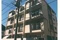東京都渋谷区、渋谷駅徒歩13分の築44年 4階建の賃貸マンション