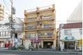 神奈川県川崎市中原区、武蔵中原駅徒歩24分の築43年 5階建の賃貸マンション