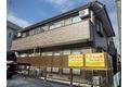 東京都杉並区、桜上水駅徒歩13分の築22年 2階建の賃貸アパート
