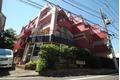 東京都世田谷区、下高井戸駅徒歩18分の築45年 6階建の賃貸マンション