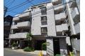 東京都練馬区、江古田駅徒歩2分の築30年 6階建の賃貸マンション