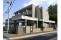 東京都調布市、仙川駅徒歩6分の築25年 3階建の賃貸マンション