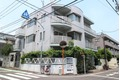東京都世田谷区、桜新町駅徒歩10分の築27年 3階建の賃貸マンション