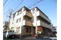 東京都品川区、大崎駅徒歩15分の築10年 4階建の賃貸マンション