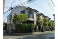 東京都豊島区、大山駅徒歩23分の築20年 2階建の賃貸アパート