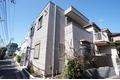東京都世田谷区、祖師ヶ谷大蔵駅徒歩5分の築2年 2階建の賃貸マンション