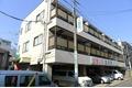 東京都三鷹市、三鷹駅バス15分杏林大学病院前下車後徒歩1分の築27年 3階建の賃貸マンション