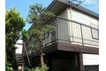 神奈川県横浜市港北区、新横浜駅徒歩17分の築39年 2階建の賃貸アパート