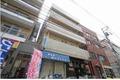 東京都江東区、潮見駅徒歩29分の築46年 4階建の賃貸マンション
