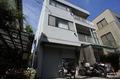 東京都調布市、調布駅徒歩13分の築34年 3階建の賃貸マンション