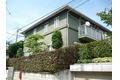 東京都目黒区、学芸大学駅徒歩23分の築25年 2階建の賃貸アパート