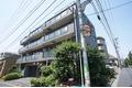 東京都世田谷区、下高井戸駅徒歩4分の築21年 5階建の賃貸マンション