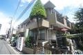 東京都杉並区、永福町駅徒歩8分の築28年 2階建の賃貸マンション