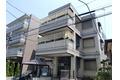 東京都新宿区、中野駅バス10分哲学堂下車後徒歩1分の築24年 3階建の賃貸マンション