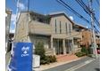 東京都新宿区、信濃町駅徒歩8分の築6年 2階建の賃貸アパート