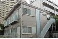 東京都世田谷区、駒沢大学駅徒歩8分の築28年 2階建の賃貸アパート