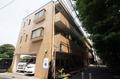 東京都杉並区、八幡山駅徒歩15分の築22年 3階建の賃貸マンション