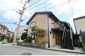 東京都大田区、大森駅徒歩20分の築21年 2階建の賃貸アパート