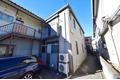東京都大田区、平間駅徒歩29分の築15年 2階建の賃貸アパート