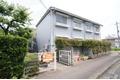 東京都府中市、府中本町駅徒歩9分の築25年 2階建の賃貸アパート