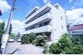 神奈川県川崎市多摩区、登戸駅徒歩20分の築28年 4階建の賃貸マンション