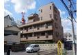 東京都立川市、立川駅徒歩2分の築18年 5階建の賃貸マンション