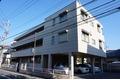 東京都練馬区、平和台駅徒歩7分の築25年 3階建の賃貸マンション