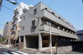 東京都文京区、巣鴨駅徒歩4分の築24年 3階建の賃貸マンション