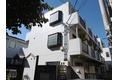東京都豊島区、大山駅徒歩16分の築22年 3階建の賃貸マンション