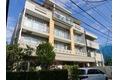 東京都世田谷区、千歳船橋駅徒歩21分の築16年 4階建の賃貸マンション
