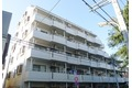 東京都調布市、国領駅徒歩7分の築28年 6階建の賃貸マンション