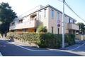 東京都新宿区、高田馬場駅徒歩10分の築14年 2階建の賃貸マンション