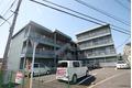 東京都昭島市、立川駅バス18分大神下車後徒歩4分の築28年 4階建の賃貸マンション