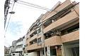 東京都板橋区、板橋駅徒歩23分の築32年 6階建の賃貸マンション