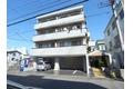 東京都八王子市、豊田駅徒歩28分の築29年 4階建の賃貸マンション