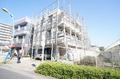 東京都府中市、府中駅徒歩12分の築25年 3階建の賃貸マンション