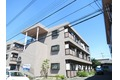 東京都昭島市、立川駅バス15分成隣小学校前下車後徒歩5分の築24年 3階建の賃貸マンション